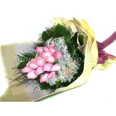 Hoa mừng sinh nhật - phong cách Hàn Quốc